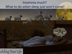 Insomnia much? What to do when sleep just won't come?