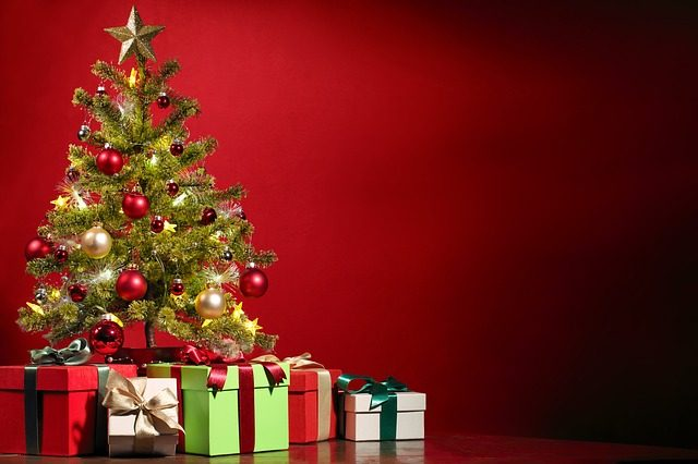 The history of the eternal Christmas tree