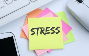 How to cope with stress successfully