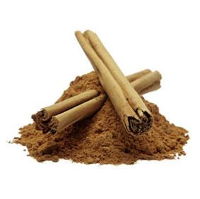 cinnamon pouder
