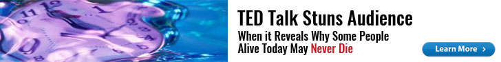 TED Talk Stuns Audience Learn More
