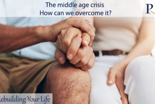 The middle age crisis - how can we overcome it