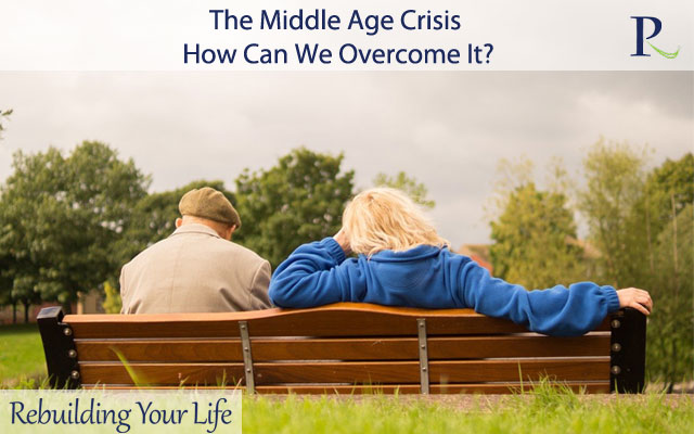 The middle age crisis - How can we overcome it?