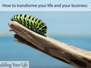 How to transforme your life and your business