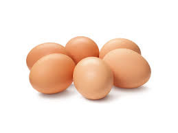 Eggs Foods against hair loss