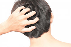 How normal is hair loss? Where does the worry begin?