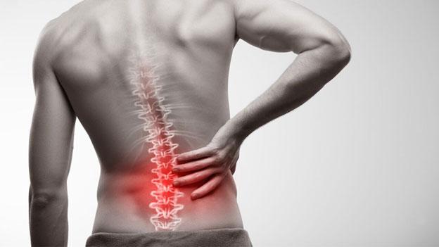 rheumatoid arthritis stiff the following parts of the body