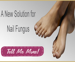 Natural Toenail Fungus Cures